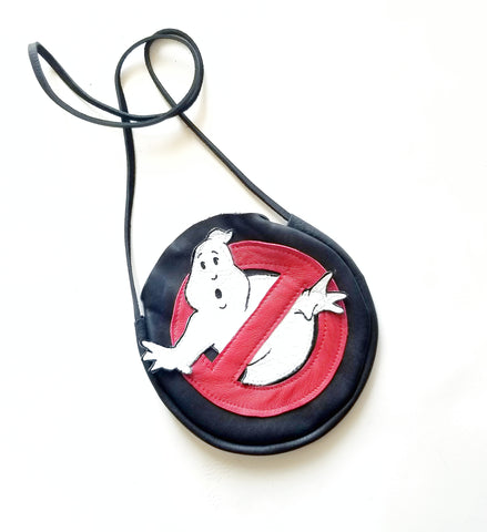 Ghostbusters Bola Satchel