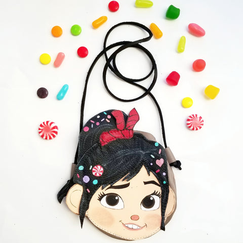 Vanellope|| Child's Play Satchel