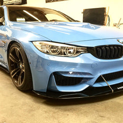 14-18 BMW F80/F82 M3/M4 Lip Splitter