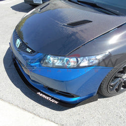 HONDA CIVIC COUPE SPLITTER V2 2012 - Aeroflowdynamics