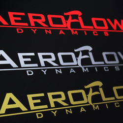 AeroFlowDynamics Decal - AeroflowDynamics