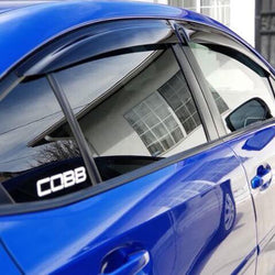 2015-2018 WRX/STI WINDOW VISORS