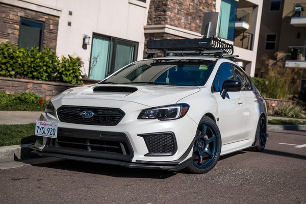 Permalink to Subaru Accessories
