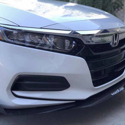2018 HONDA ACCORD SEDAN SPLITTER V2 - AeroflowDynamics