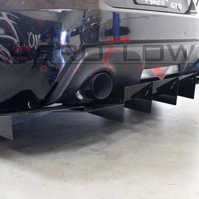 BRZ/FRS REAR DIFFUSER 2013+