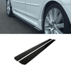 2007-2009 Mazda 3 / Speed 3 Side Skirt Extension V1- Aeroflowdynamics