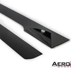 2002-2007 WRX/STI SIDE SKIRT EXTENSION V2 - AeroflowDynamics