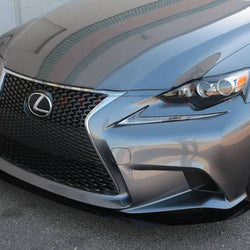 Lexus Is250/350 F Sport Splitter 2013-2016 - Aeroflowdynamics