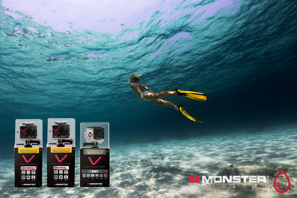 So You Want an Action Sports Camera