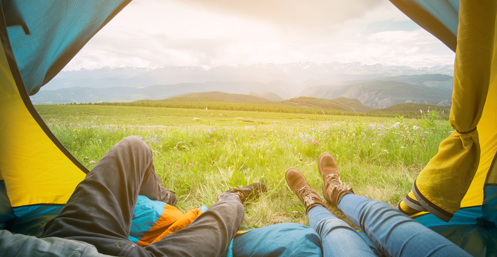 Hacks to Better Your Camping Trip