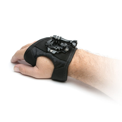 Wrist Mount | Monster VR Cameras