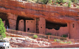 Anasazi Cliff Dwellings in CO... Amazing!