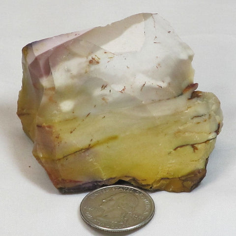 Natural Mookaite Jasper from Australia