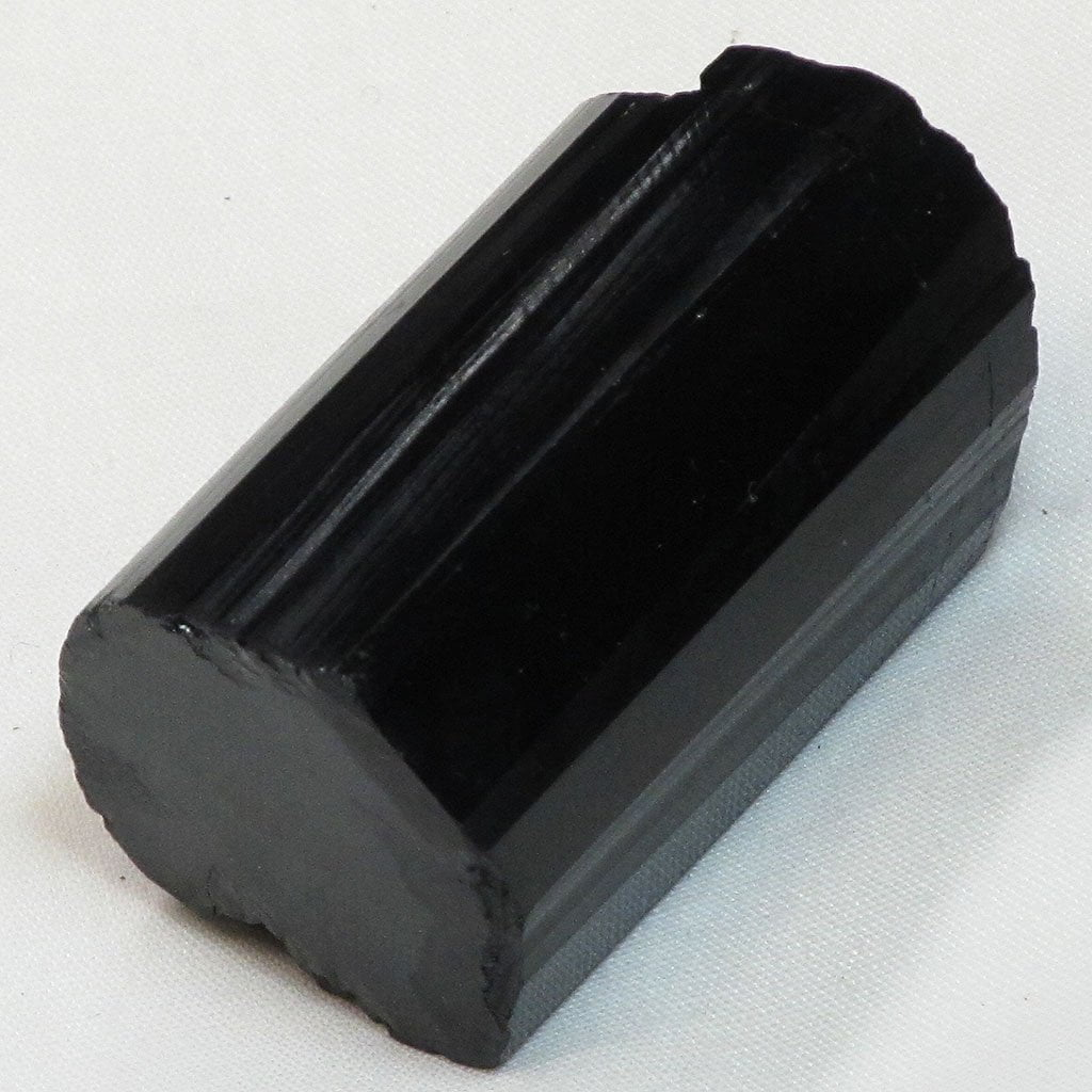 Black Tourmaline from Brazil | Blue Moon Crystals & Jewelry