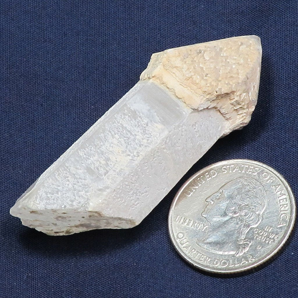 Sceptre Quartz Crystal Point | Blue Moon Crystals & Jewelry