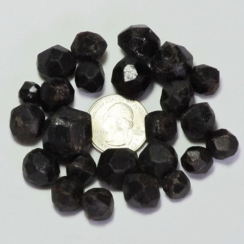 1/4 Lb. Natural Red Garnets from Sri Lanka
