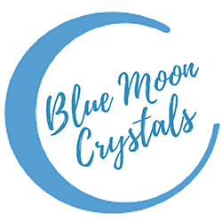 Blue Moon Crystals & Jewelry
