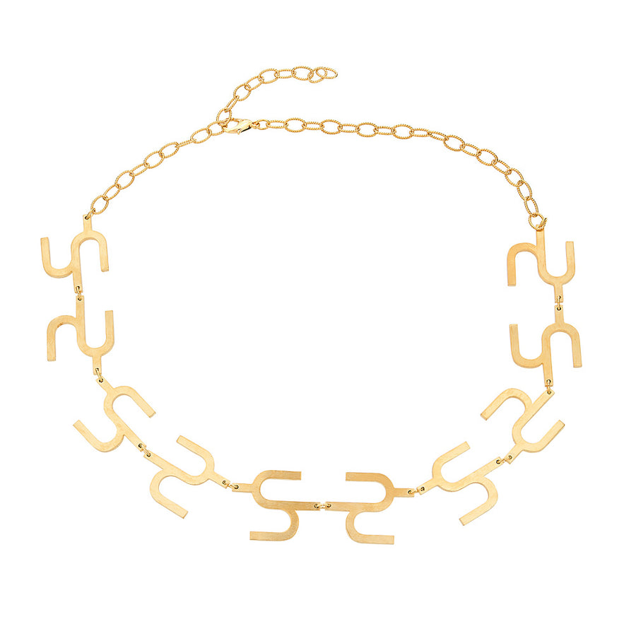 Midi Name Necklace