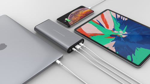 HYPER Ships World's Most Powerful USB-C Battery After $1.6M Crowdfunding