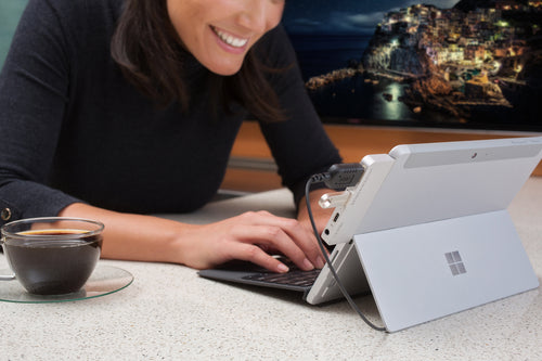 HYPER Releases 2 New HyperDrive Hubs for Microsoft Surface Go & Surface Pro