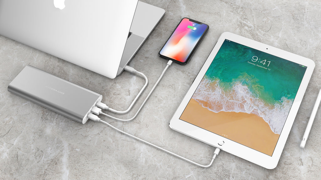 sale retailer 5384a 97830 HYPER launches HyperJuice: World's Most Powerful USB-C Battery Pack -