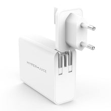 Load image into Gallery viewer, HyperJuice GaN 100W USB-C Charger