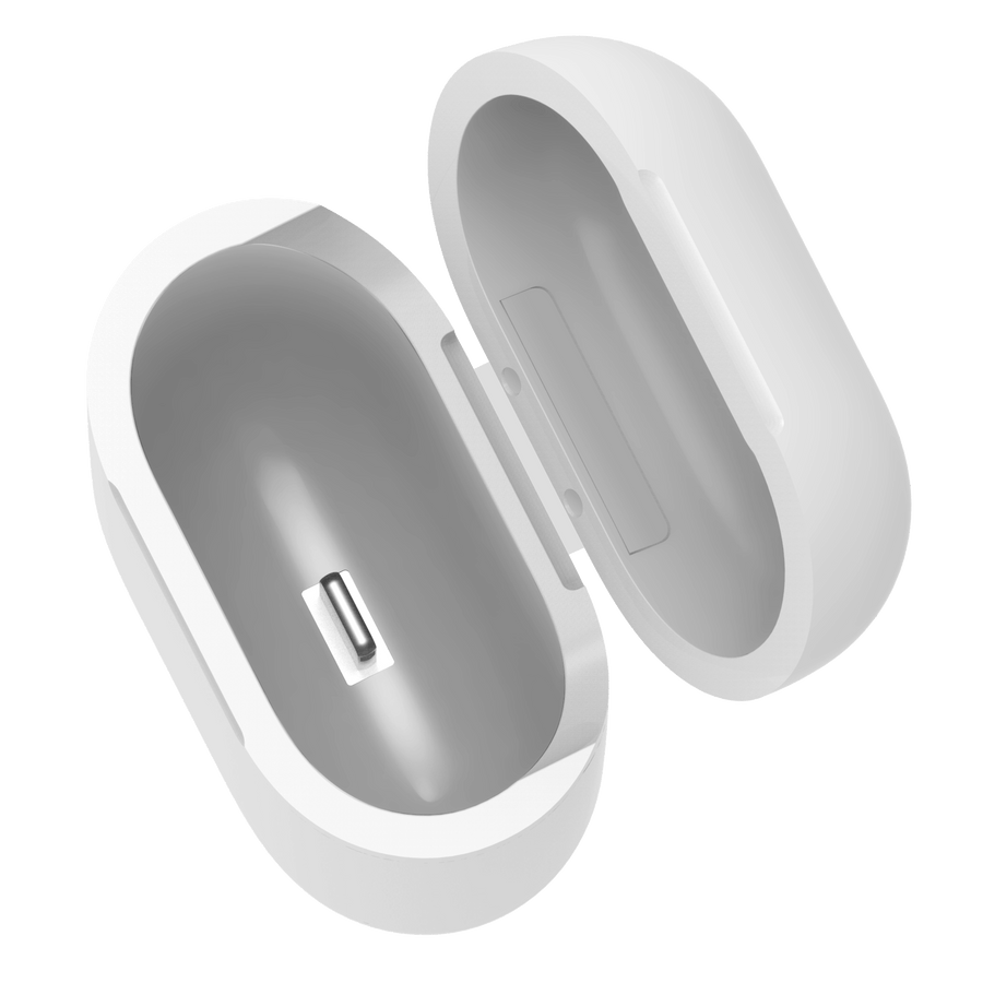 HyperJuice Wireless Charger Case — for Apple AirPods Non-Wireless Case