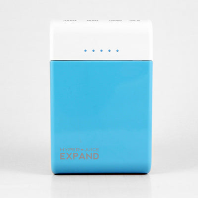 HyperJuice Expand Battery Pack , Power - HyperJuice, HyperShop  - 19