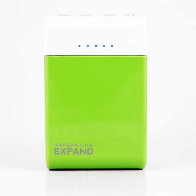 HyperJuice Expand Battery Pack , Power - HyperJuice, HyperShop  - 18