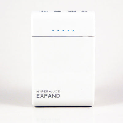 HyperJuice Expand Battery Pack , Power - HyperJuice, HyperShop  - 17