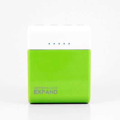 HyperJuice Expand Battery Pack , Power - HyperJuice, HyperShop  - 13