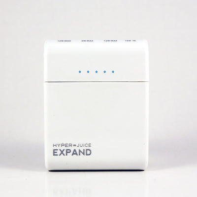 HyperJuice Expand Battery Pack , Power - HyperJuice, HyperShop  - 12