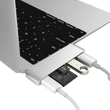 HyperDrive 5-in-1 USB-C Hub — for MacBook, PC, Chromebook, Android, USB-C Devices