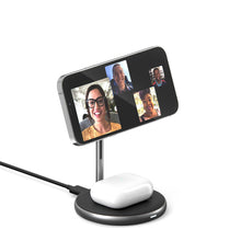 Load image into Gallery viewer, HyperJuice Magnetic Wireless Charging Stand