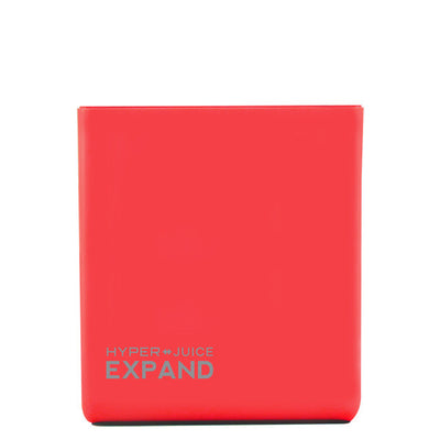 HyperJuice Expand Battery Pack , Power - HyperJuice, HyperShop  - 62