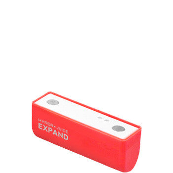 HyperJuice Expand Battery Pack 3000mAh / Pink, Power - HyperJuice, HyperShop  - 27