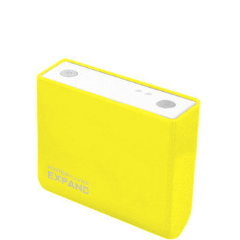HyperJuice Expand Battery Pack 9000mAh / Yellow, Power - HyperJuice, HyperShop  - 36