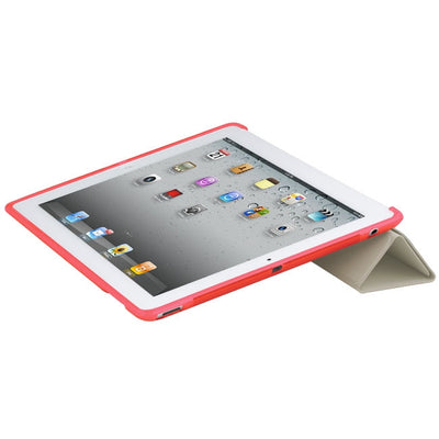 "HyperShield ""Glow In The Dark"" Soft Back Cover for iPad 2nd/3rd/4th Generation , Case - HyperShield, HyperShop  - 31"