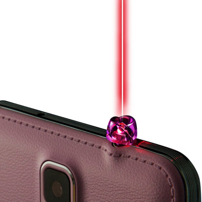 iPin Laser Pointer Presenter for Samsung S3 / S4 / Note II / Note 3 (FREE BTtogo Bluetooth Adapter worth $29.95) , Laser Presenter - iPin, HyperShop  - 5