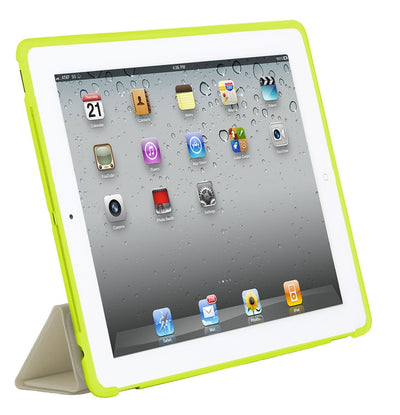"HyperShield ""Glow In The Dark"" Soft Back Cover for iPad 2nd/3rd/4th Generation , Case - HyperShield, HyperShop  - 14"