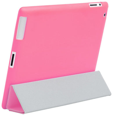 HyperShield Back Cover for iPad 2nd/3rd/4th Generation Pink, Case - HyperShield, HyperShop  - 9