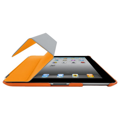 HyperShield Snap-on Back Cover for iPad 2 , Case - HyperShield, HyperShop  - 103