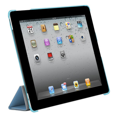HyperShield Snap-on Back Cover for iPad 2 , Case - HyperShield, HyperShop  - 26