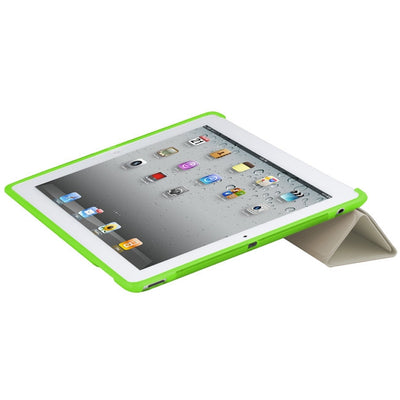 "HyperShield ""Glow In The Dark"" Soft Back Cover for iPad 2nd/3rd/4th Generation , Case - HyperShield, HyperShop  - 37"
