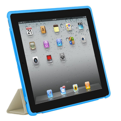 "HyperShield ""Glow In The Dark"" Soft Back Cover for iPad 2nd/3rd/4th Generation , Case - HyperShield, HyperShop  - 15"
