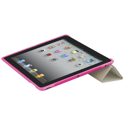 "HyperShield ""Glow In The Dark"" Soft Back Cover for iPad 2nd/3rd/4th Generation , Case - HyperShield, HyperShop  - 32"
