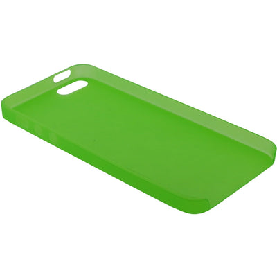 ThinShield - World's Thinnest & Lightest iPhone SE/5/5s Case Green, Case - HyperShield, HyperShop  - 5