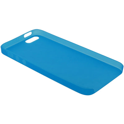 ThinShield - World's Thinnest & Lightest iPhone SE/5/5s Case Blue, Case - HyperShield, HyperShop  - 7