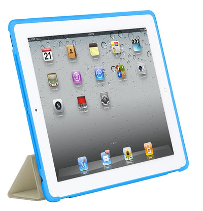 "HyperShield ""Glow In The Dark"" Hard Back Cover for iPad 2 , Case - HyperShield, HyperShop  - 8"