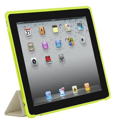 "HyperShield ""Glow In The Dark"" Soft Back Cover for iPad 2nd/3rd/4th Generation , Case - HyperShield, HyperShop  - 21"